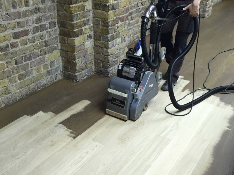 Lightwood Flooring