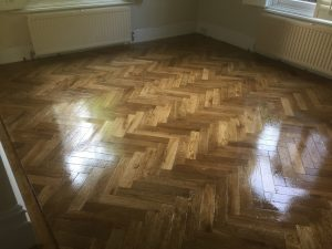 Floor Sanding & Finishing Specialists Kent